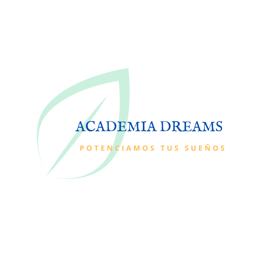 logoacademiadreams   Página Web   JDiazWeb